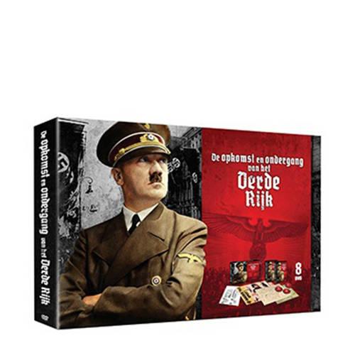 Opkomst en ondergang van het Derde Rijk - Collectors edition (DVD) kopen