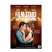 Film stars don't die in Liverpool (DVD)