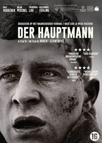 Hauptmann (DVD)