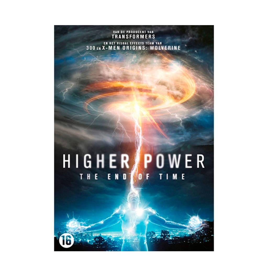 Higher power (DVD)