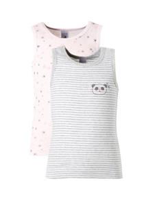 C&A Palomino hemd - set van 2 (meisjes)