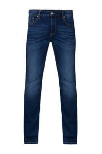 WE Fashion Blue Ridge straight fit jeans  (heren)