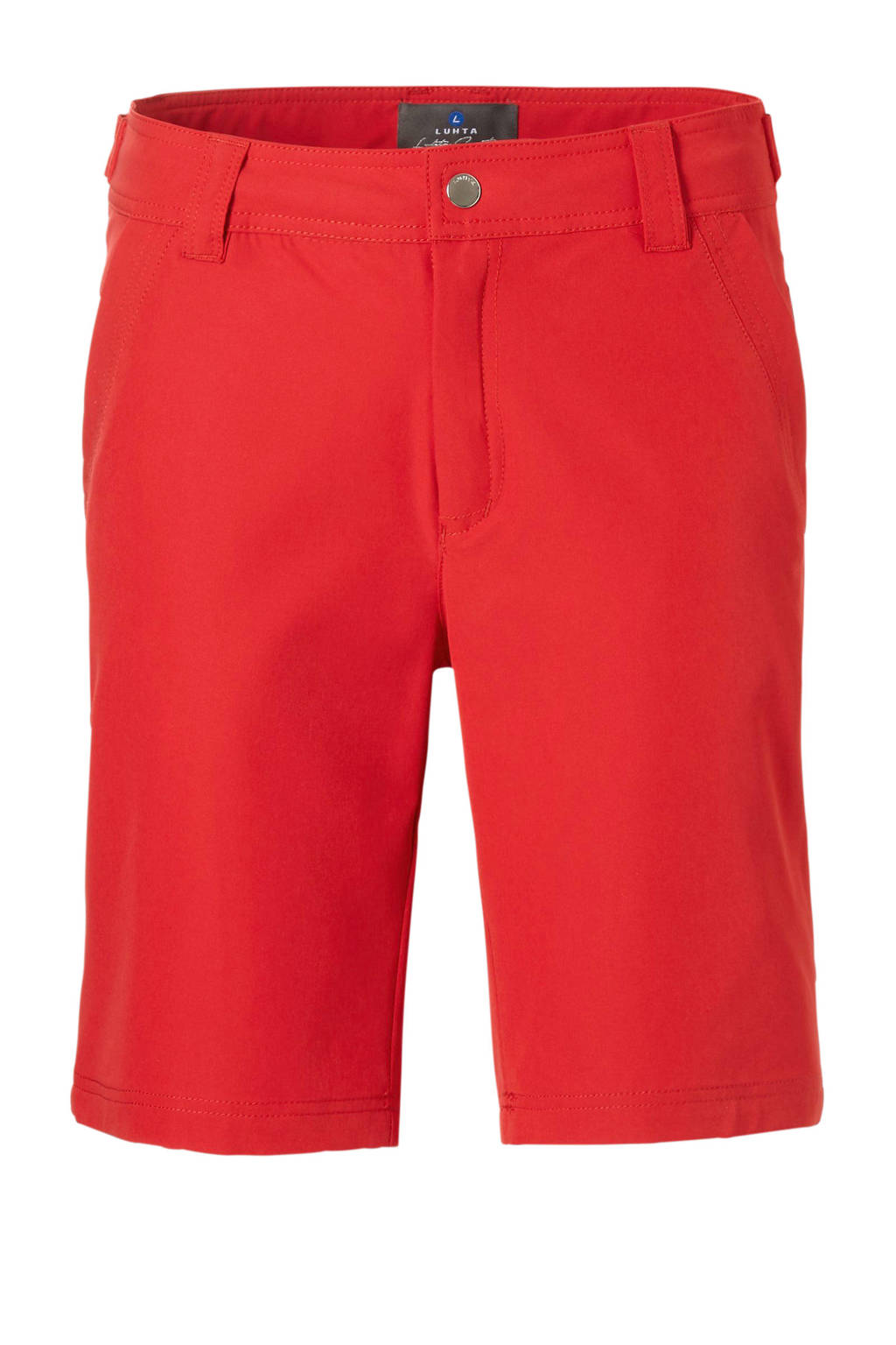 Luhta short rood, Rood