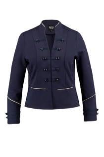 MS Mode blazer marine (dames)