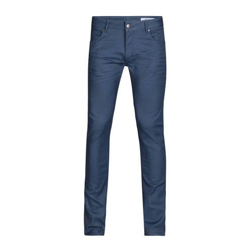 WE Fashion Blue Ridge tapered fit jeans