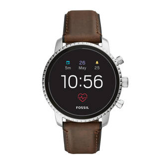 Q Explorist Gen 4 smartwatch FTW4015