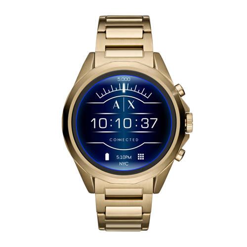 Armani Exchange Connected Drexler display smartwatch Gen 4 AXT2001 kopen