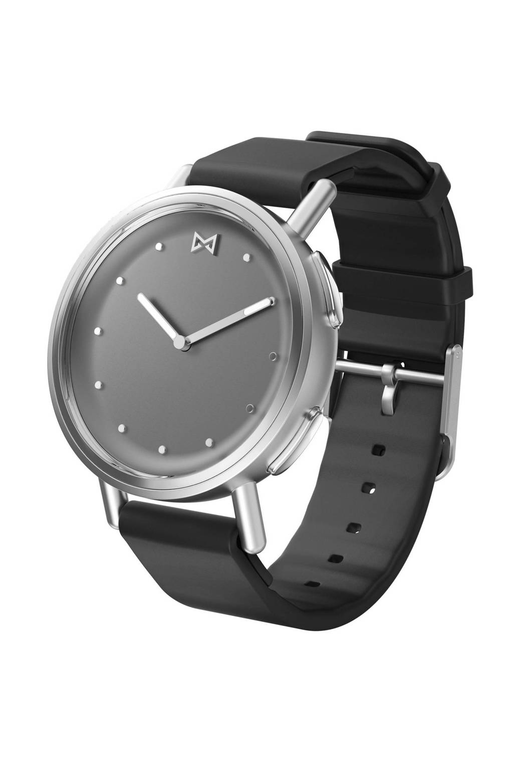 Misfit hybrid smartwatch Path MIS5025, Staal