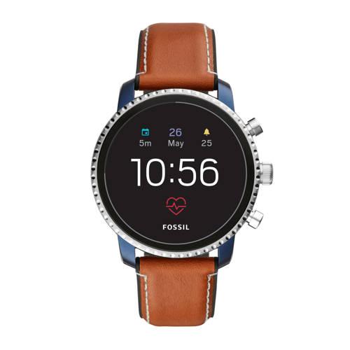 Fossil Q Explorist Gen 4 smartwatch FTW4016 kopen