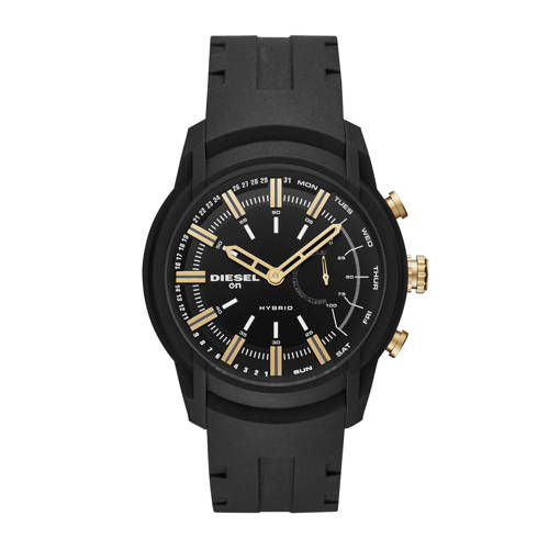 Diesel Armbar hybrid watch DZT1014 kopen