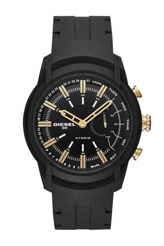 Armbar hybrid watch DZT1014