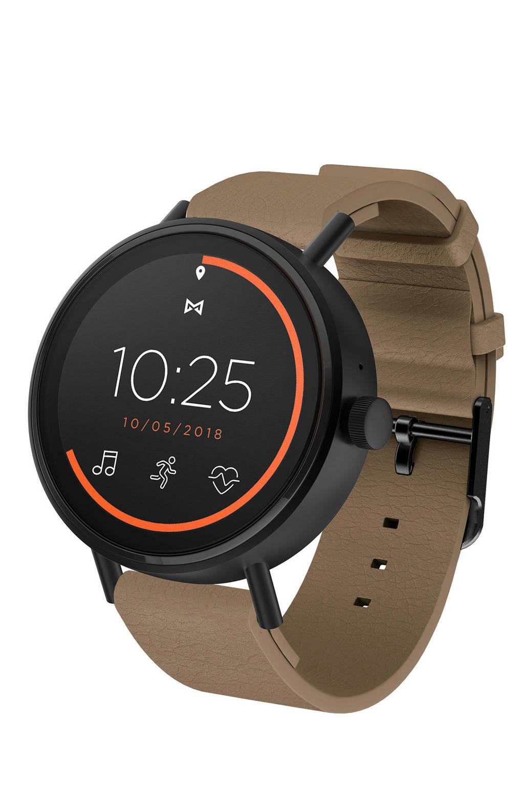 Misfit display smartwatch Gen 4 Vapor 2 MIS7203, Zwart
