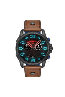 Diesel ON Gen 4 smartwatch DZT2009