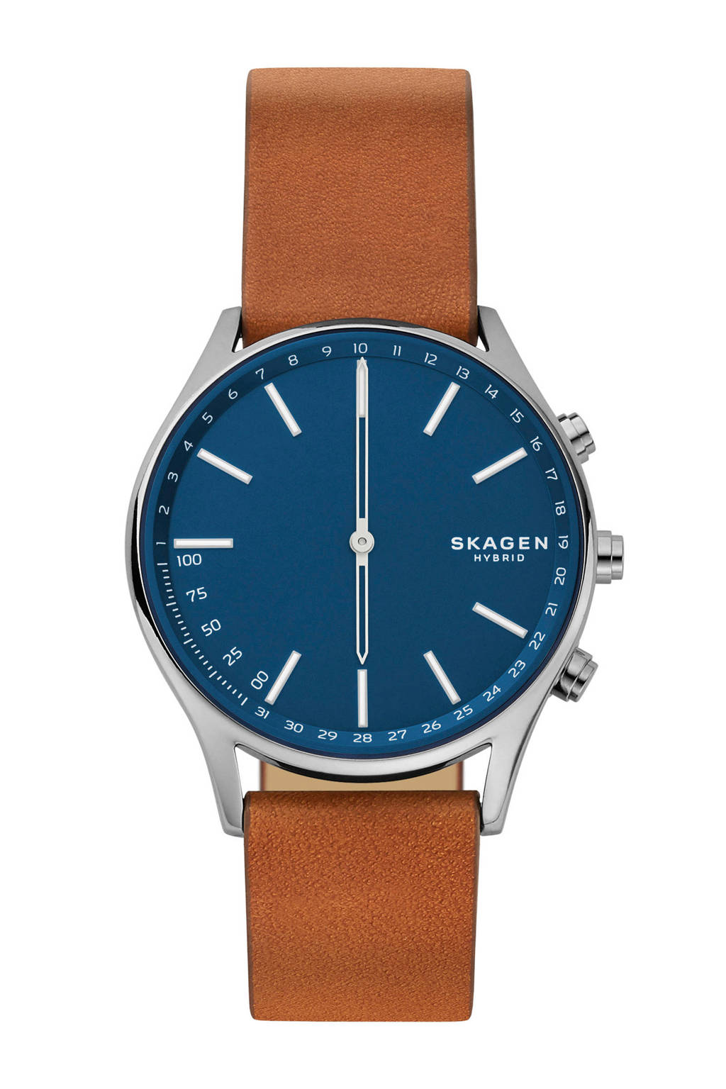 Skagen Connected Holst hybrid watch - SKT1306, Grijs
