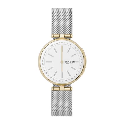 Skagen Connected Signatur hybrid watch - SKT1413 kopen