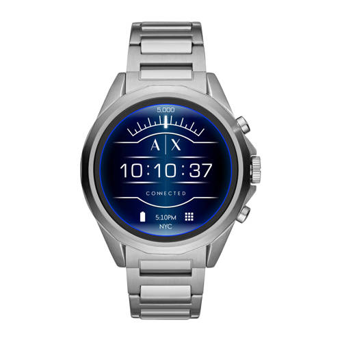 Armani Exchange Connected Drexler display smartwatch Gen 4 AXT2000 kopen