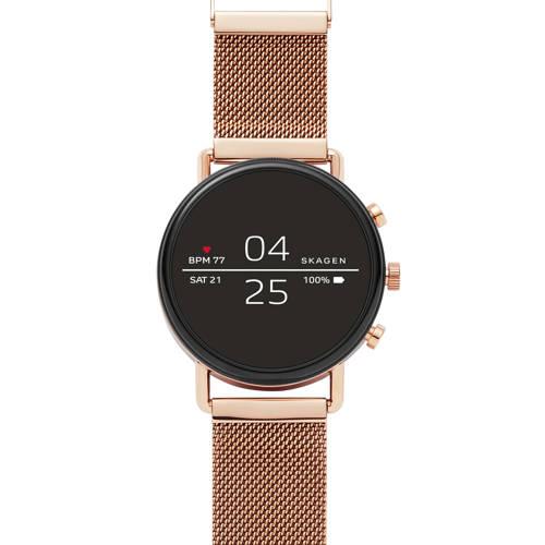 Skagen Connected Faslter 2 Gen 4 smartwatch - SKT5103 kopen