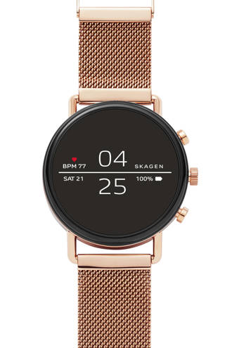Connected Faslter 2  Gen 4 smartwatch - SKT5103