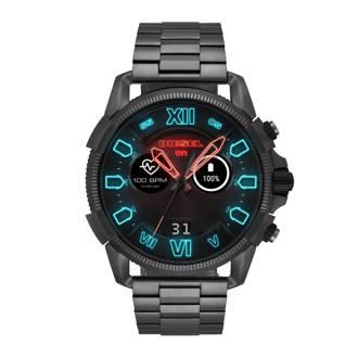 On smartwatch Full Guard 2.5 Gen 4 DZT2011