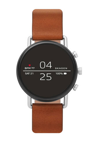 Connected Falster 2 Gen 4 smartwatch