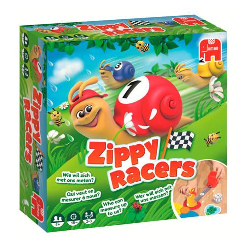 Jumbo Zippy Racers kinderspel kopen