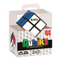 Jumbo Rubrik's cube  blokpuzzel 4 stukjes