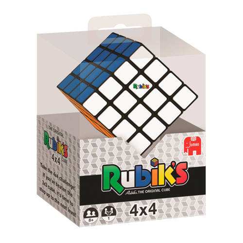 Jumbo Rubrik's cube blokpuzzel 16 stukjes kopen