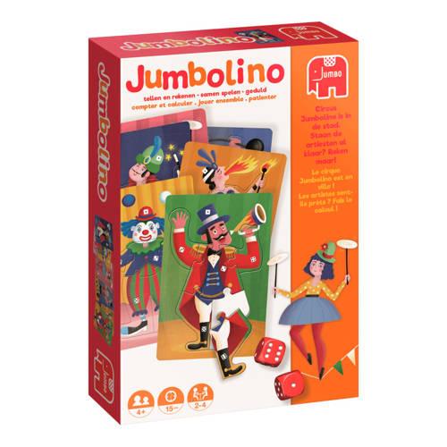 Jumbo Jumbolino kinderspel kopen