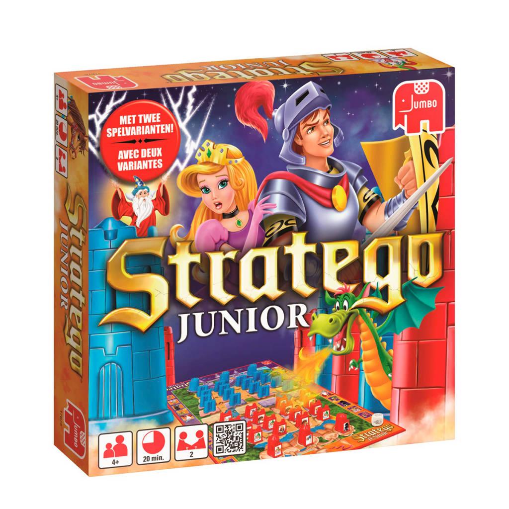 Jumbo Stratego Junior kinderspel