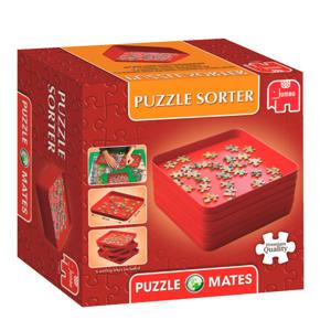 Puzzle Mates puzzel sorteerbakjes