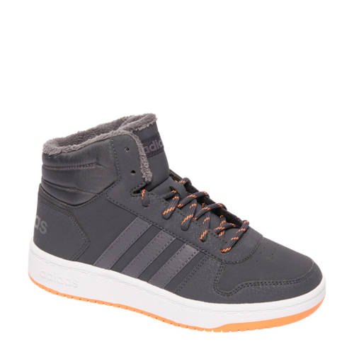 adidas Hoops Mid 2.0 Jr Sneakers