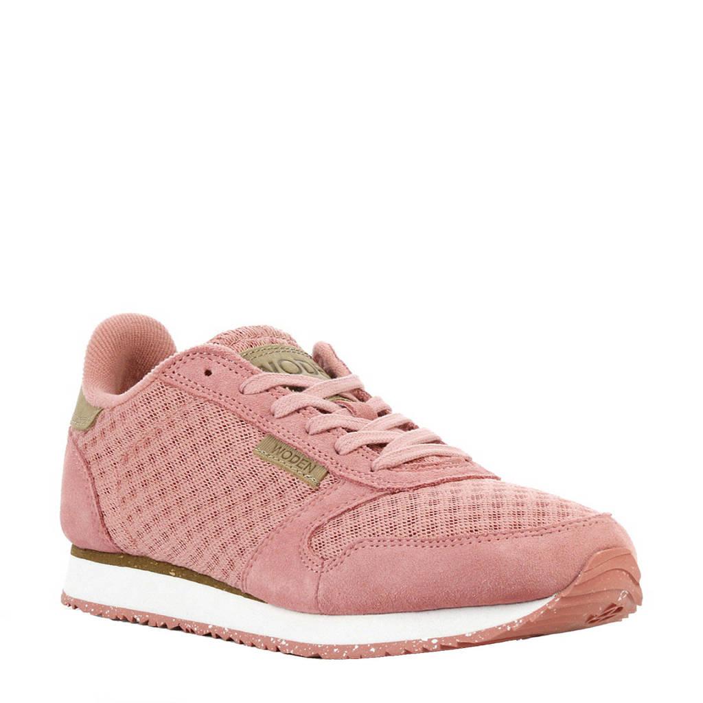 Woden   Ydun sneakers roze, Roze