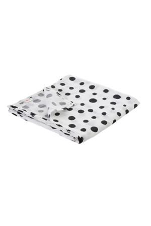 hydrofiele doek XL (140x200)