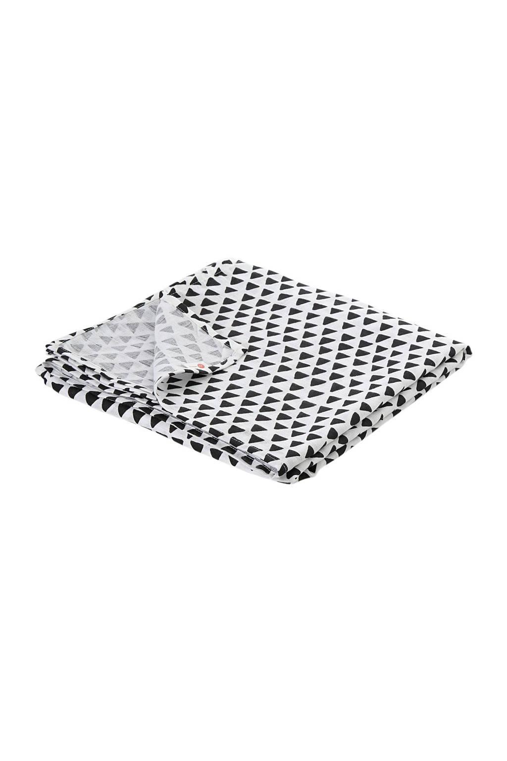 whkmp's own beasty hydrofiele doek XL (140x200), Grafisch