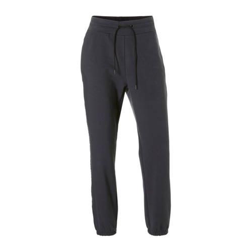 ESPRIT Women Sports joggingbroek zwart