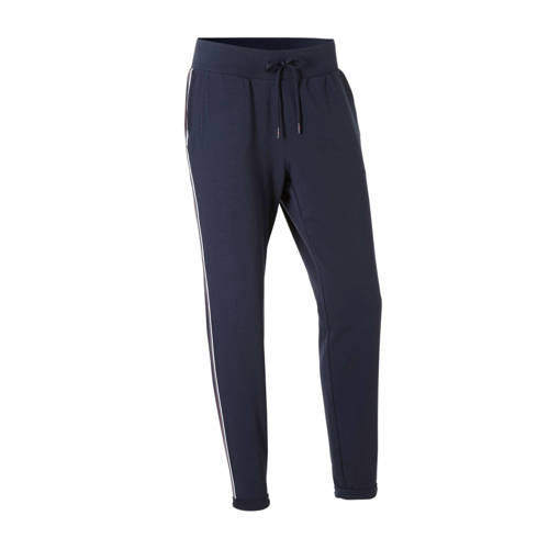 ESPRIT Women Sports sportbroek donkerblauw