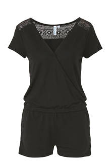 Playsuit met recycled polyester (Waste2Wear)