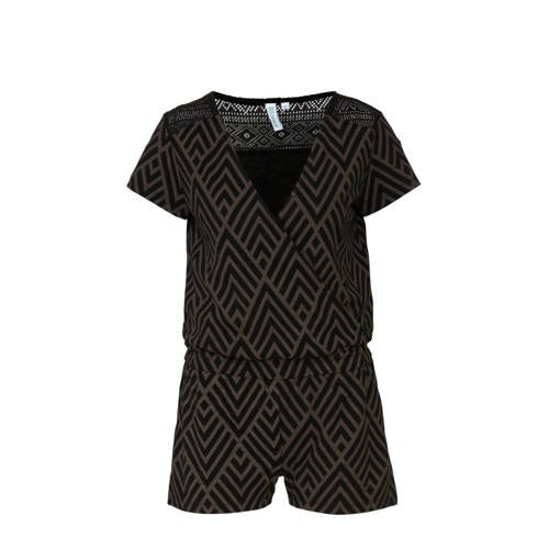 whkmp's beachwave Playsuit met recycled polyester (Waste2Wear)
