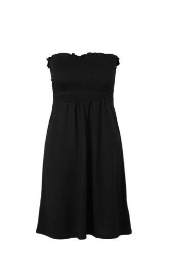 strapless jurk