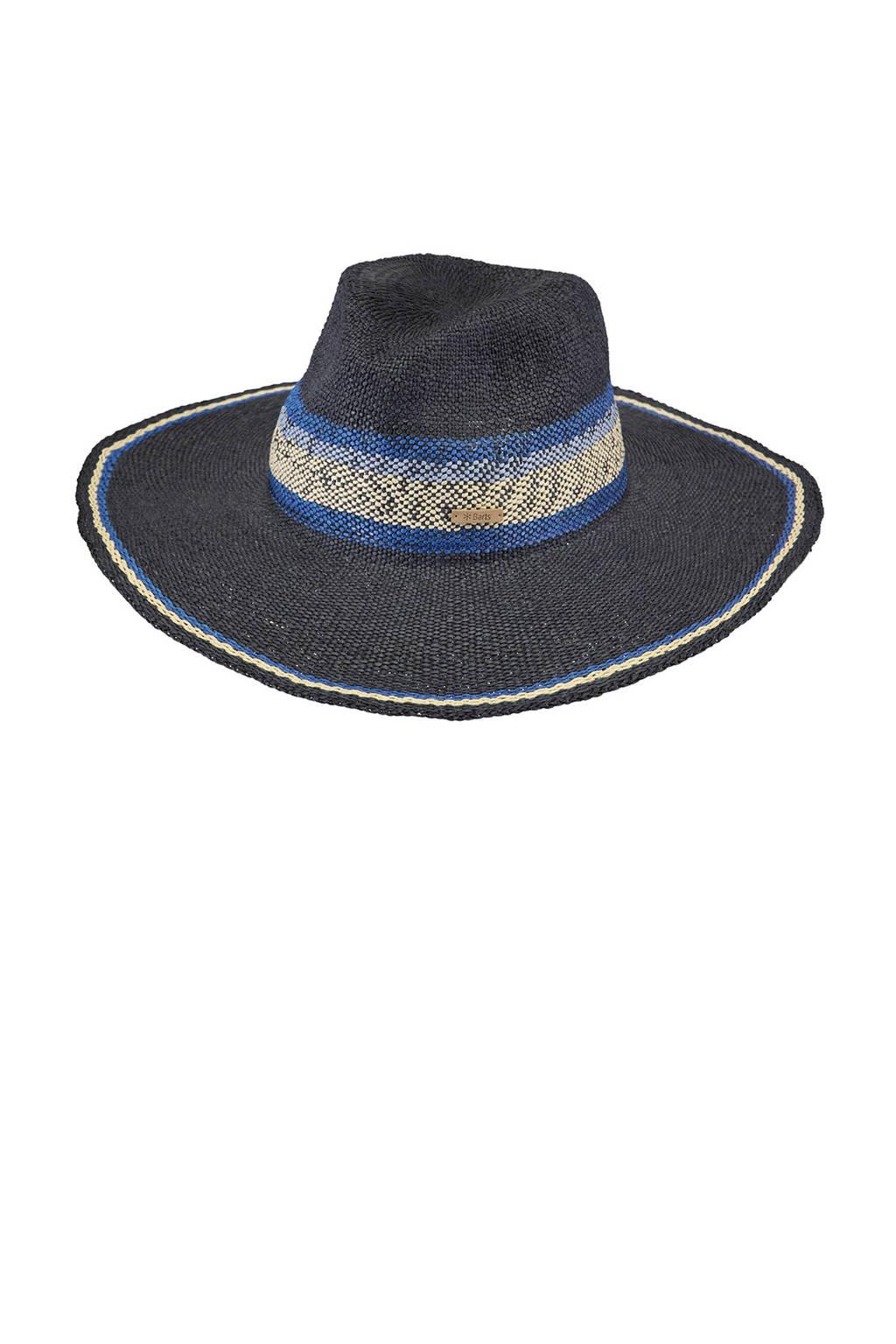 Barts hoed Zaan Hat, Blauw