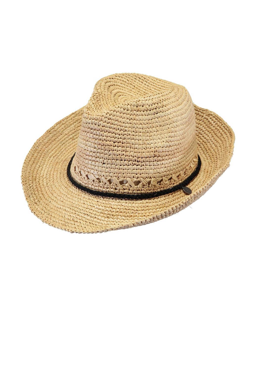 Barts hoed Hunze Hat, Ecru
