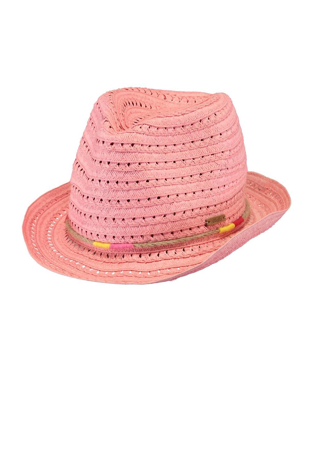Barts Bartica Hat beige, Roze