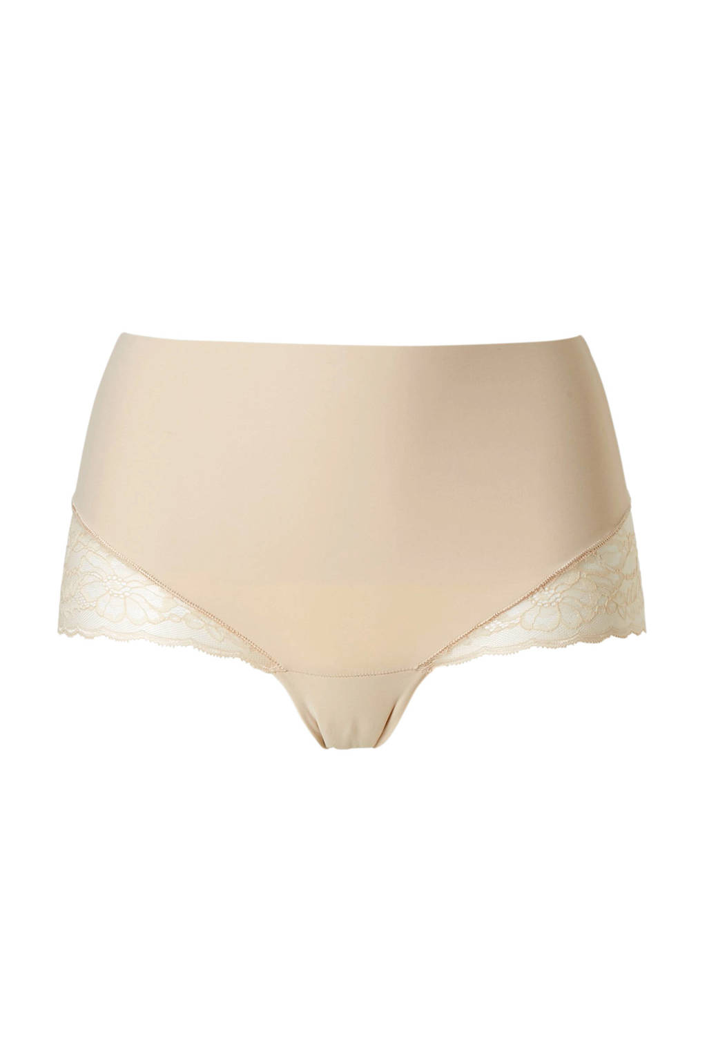 MAGIC Bodyfashion corrigerende slip Tummy Shaper Lace beige, Beige