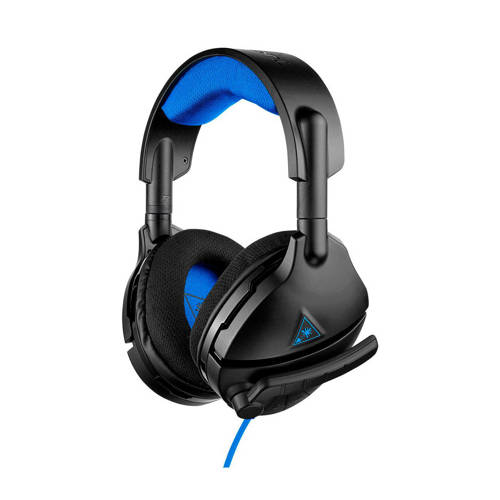 Turtle Beach Ear Force Stealth 300P headset zwart kopen
