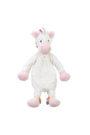Unicorn Yara Tuttle knuffel 28 cm