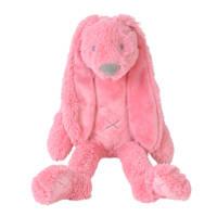 Happy Horse Deep Pink Rabbit Richie knuffel 38 cm, Roze