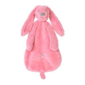 Deep Pink Rabbit Richie Tuttle knuffel 25 cm