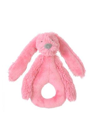 roze Rabbit Richie knuffel 18 cm