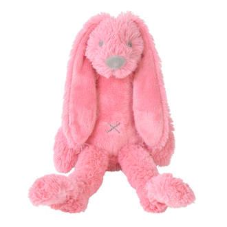 Tiny Deep Pink Rabbit Richie knuffel 28 cm