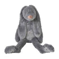 Happy Horse Deep Grey Rabbit Richie knuffel 38 cm